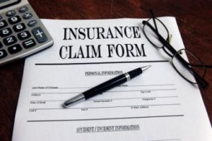 let us help with your insurance claim